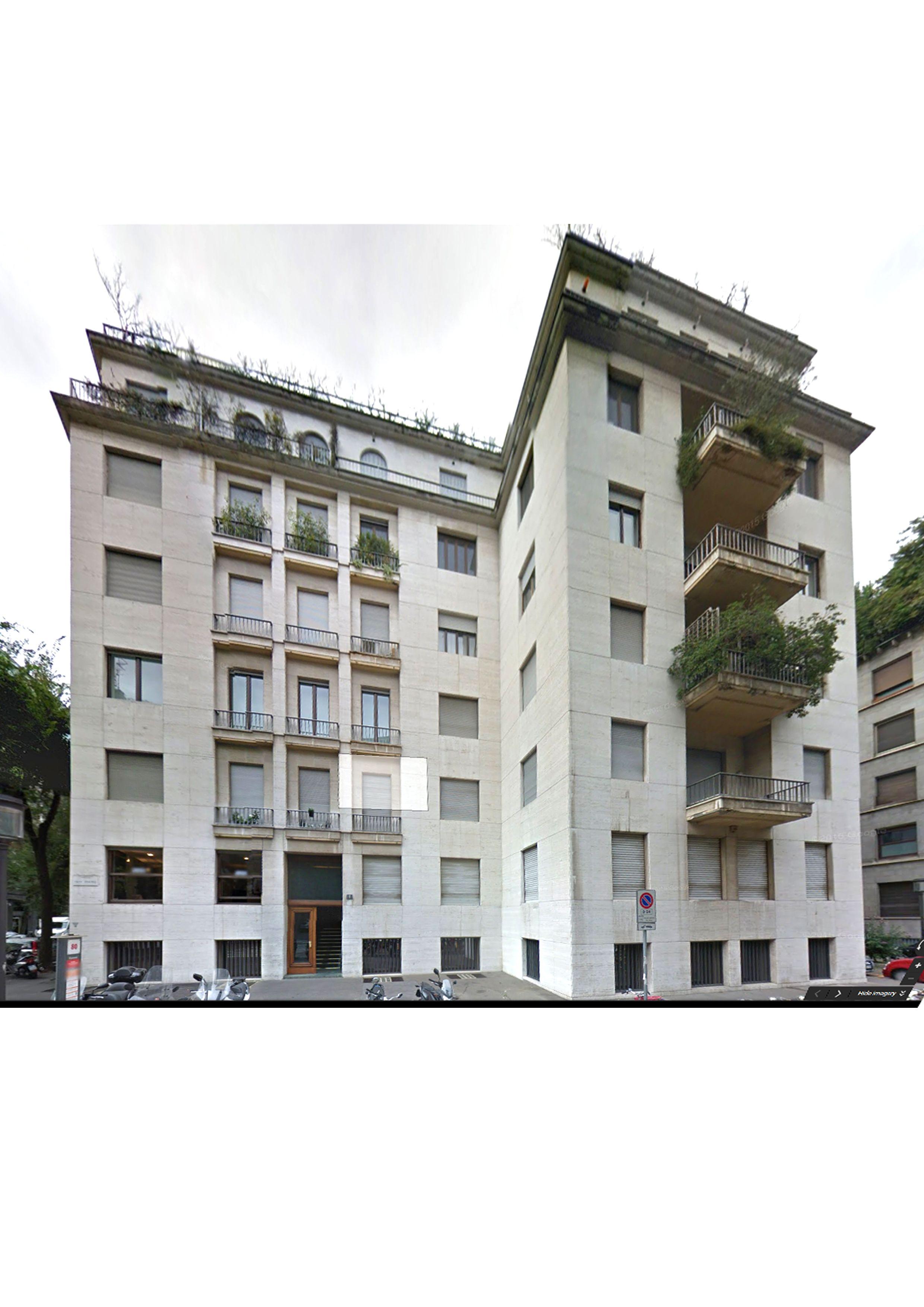 Sant Ippolito II Casa del Sole Tiburtino II ICP Project Innocenzo Sabbatini