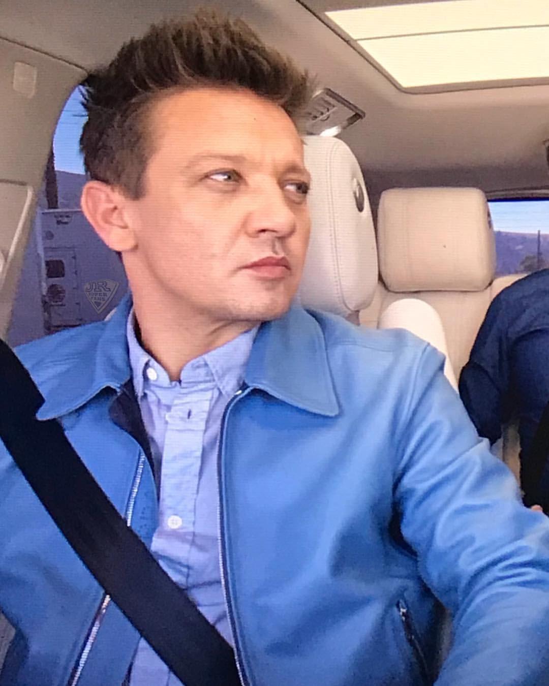 The Apple TV App — Carpool Karaoke — Stars of 'Tag