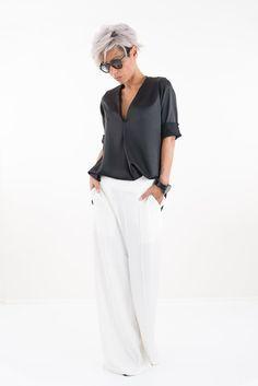 Summer Shirt, T-Shirt, Plus Size Tunic, Tunic Top,