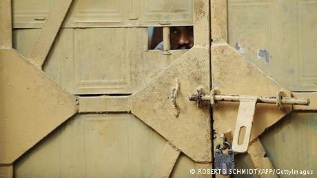 India arrests police officers over gang rape | News | DW.DE | 30.05.2014