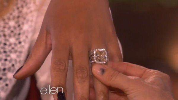 Wonderful Tamar Braxton Ring