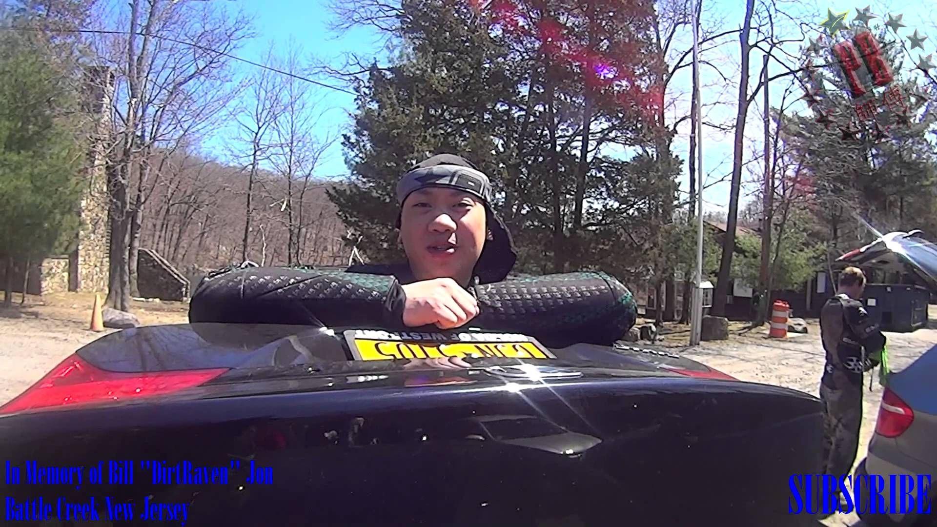 DirtRaven Forever Missed Game at Battle Creek NJ