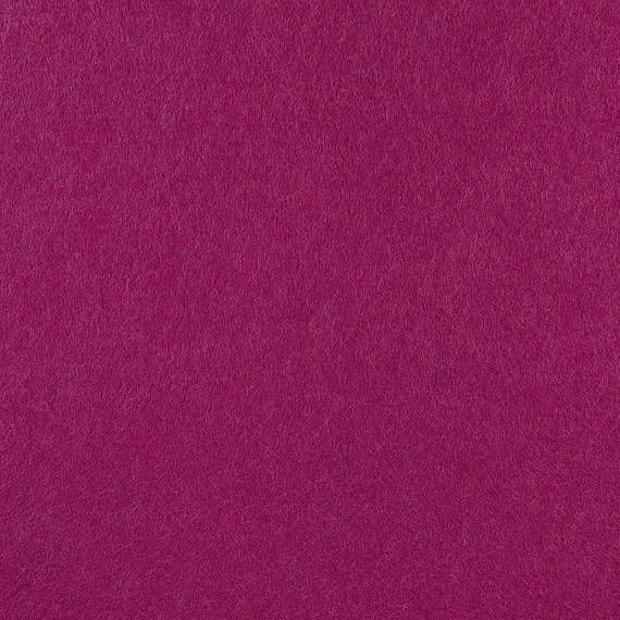 Violet Red Acrylic Craft Felt By The Yard 1 16 Thick Available Plain 72 Wide Or With A Peel A Scrapbook Paper Warwick Fabrics Card Stock
