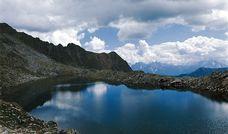 Lago di Campobove   Alto Adige