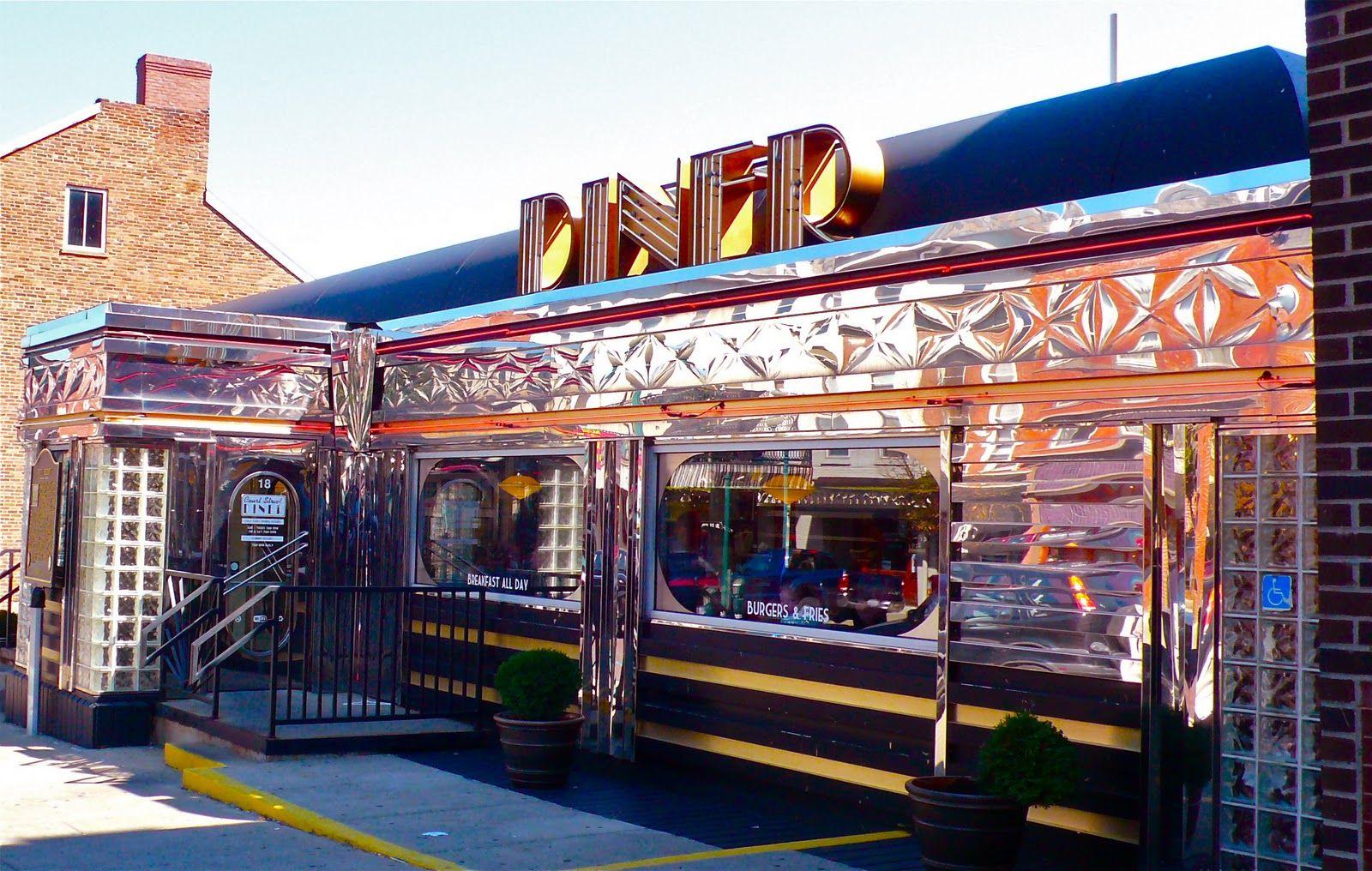 Court street diner in athens ohio athens ohio ohio