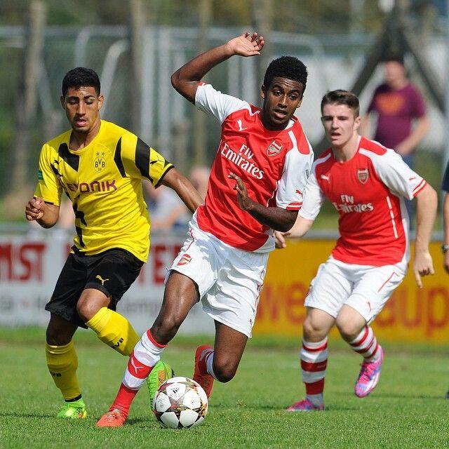 Arsenal Junior