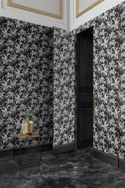 #EvoFabrics #DiamondColection #Wallpapers #Tulcea #Flowers