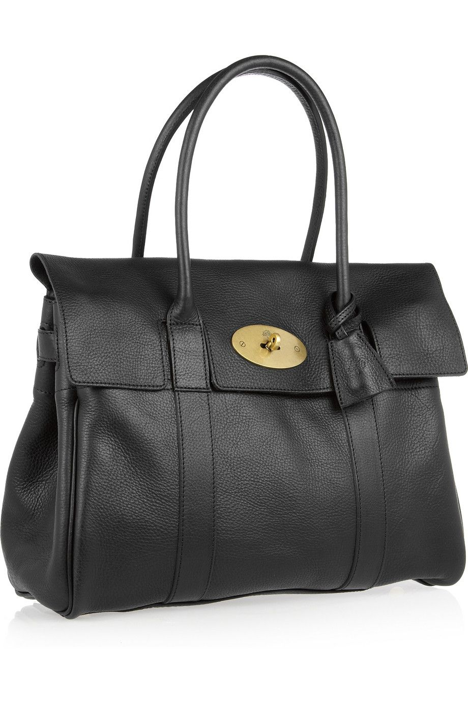 47fecad8954a Mulberry black bayswater - the love of my life!