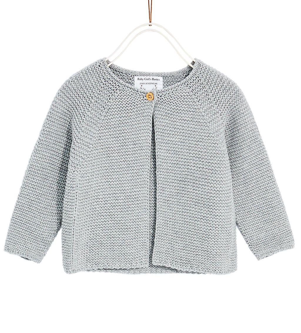 Sunny /& Sal Baby Girl Cardigan Jacket