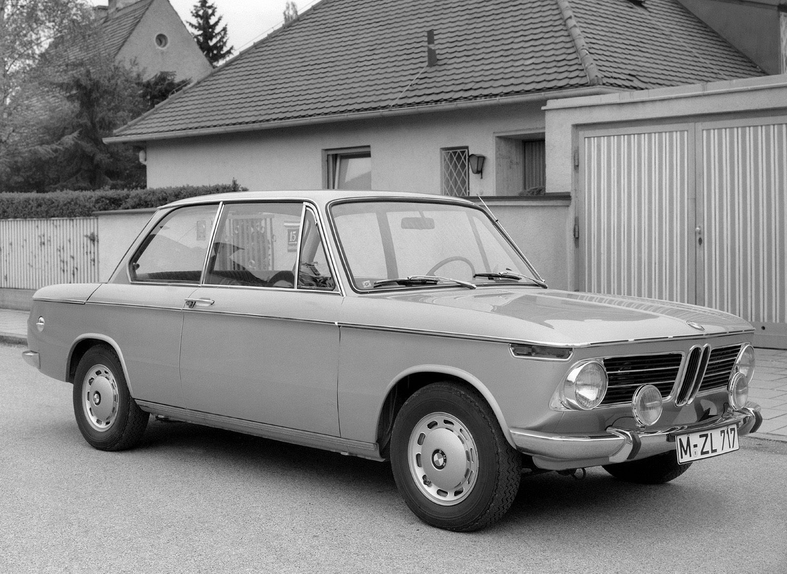 1968 BMW 2002 | Pinterest | Bmw 2002, BMW and Cars
