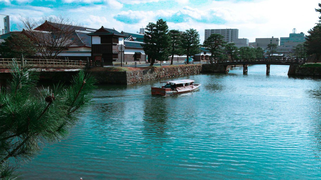 #matsue #shimane #river