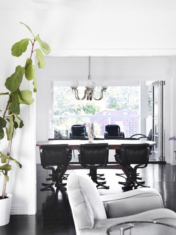 Brisbane Home · Chelsea De Luca, Paul Wilson and Family | Home ...