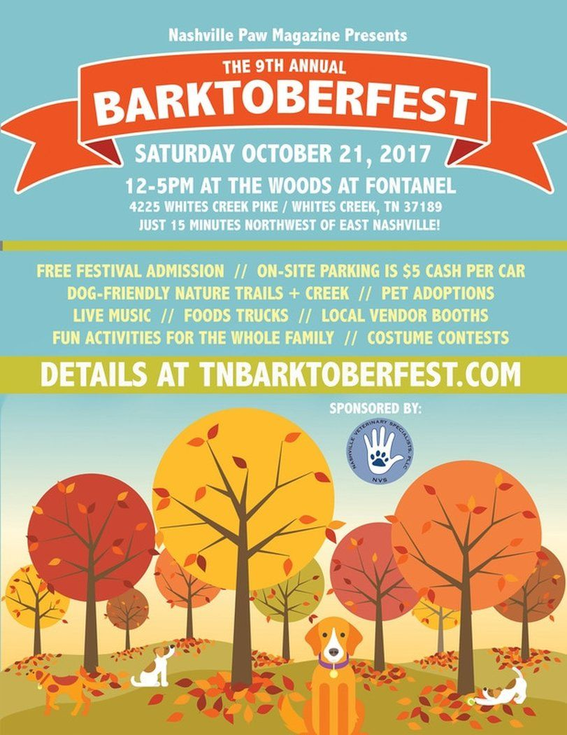 Barktoberfest just gets bigger and better every year, and