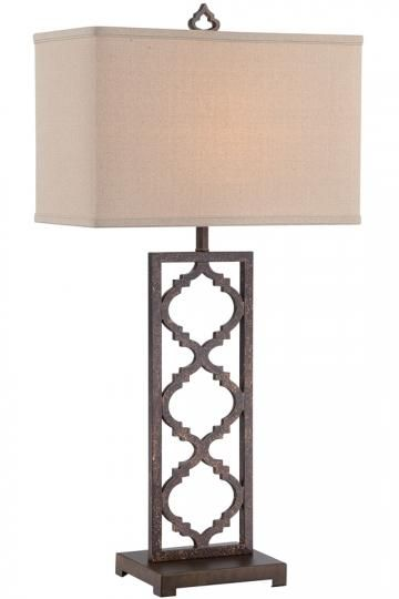Tuscan Table Lamp   Table Lamps   Table Lamp   Accent Lamps |  HomeDecorators.com