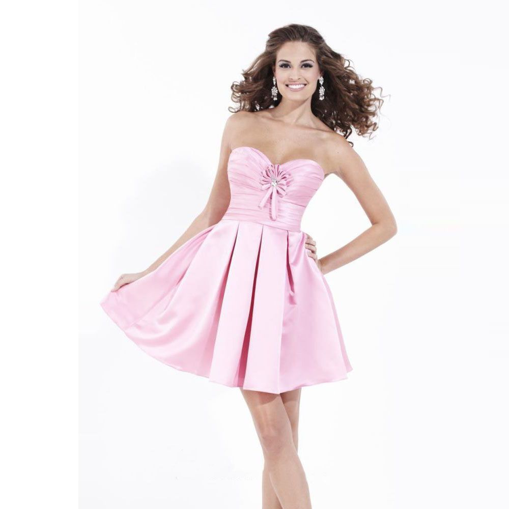 Click to buy ucuc vestido madrinha bridesmaid dresses with hand