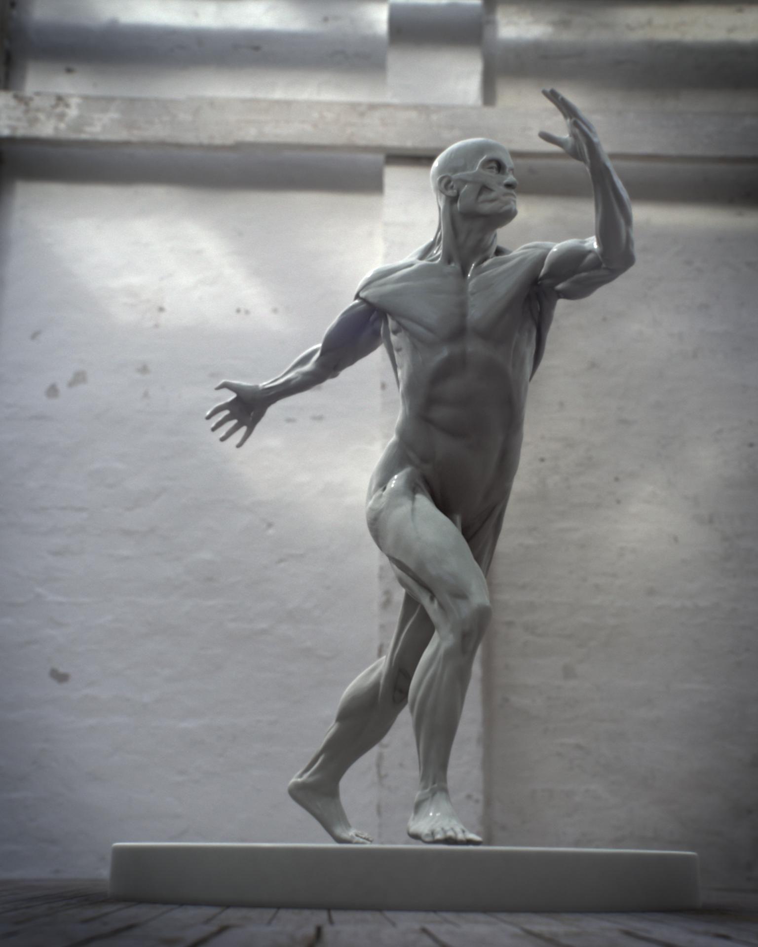 CGI www.Rafazabaladigital.com | Sculpture | Pinterest