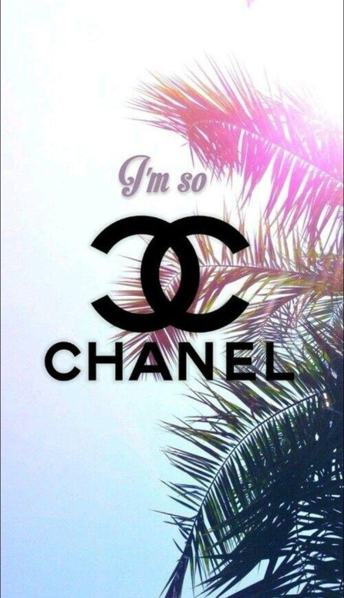 Things I Like Fond D Ecran Chanel Fond D Ecran Telephone Images Palmier