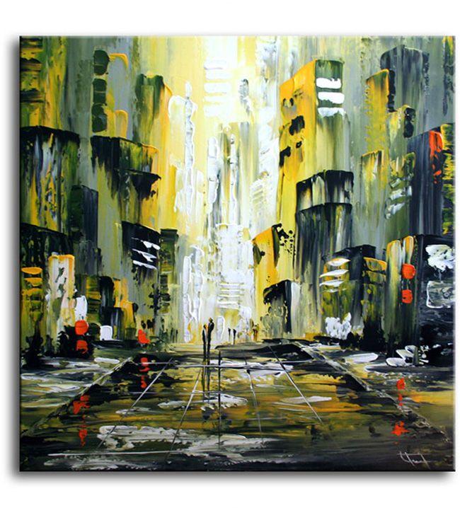 abstracte schilderijen op canvas abstracte schilderijen