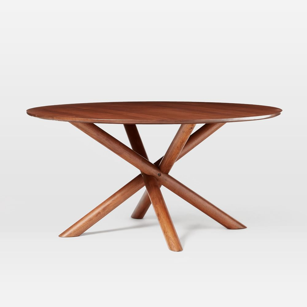 38+ West elm walnut dining table Tips