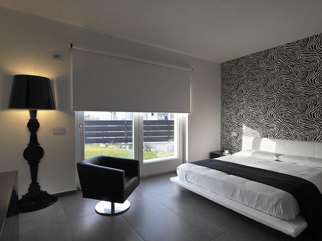 ideas de cortinas modernas venecianas estores y paneles japoneses