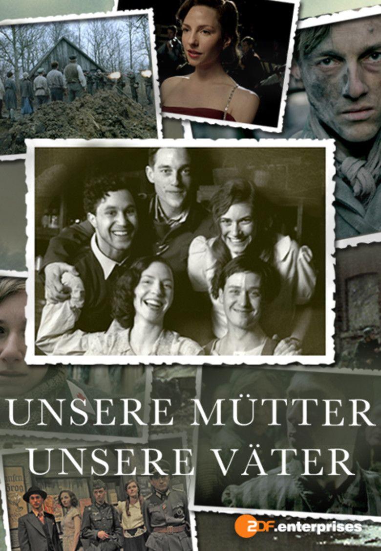 Unsere Mutter Unsere Vater Usa Generation War Espanol Hijos Del Tercer Reich Unsere Mutter Unsere Vater Vater Mutter