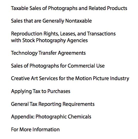 Ca Sales Tax HttpWwwBoeCaGovPdfPubPdfPage