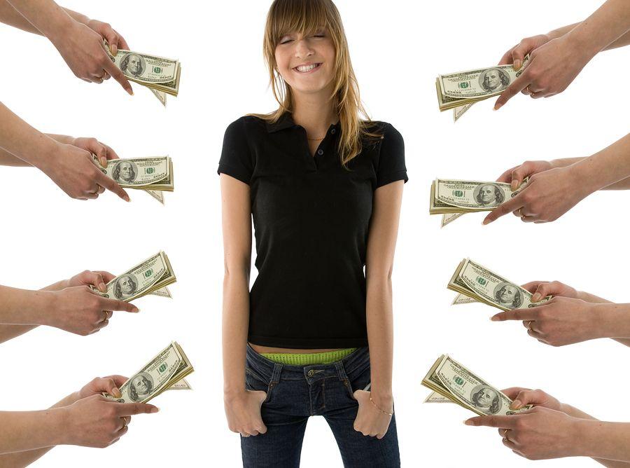 Ganar dinero en opciones binarias desde 0