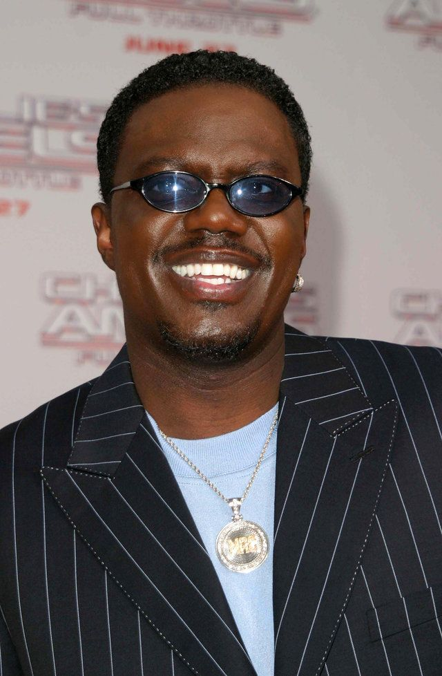 The Most Chicago Chicagoans Of All Time Bernie Mac Celebrities Chicago