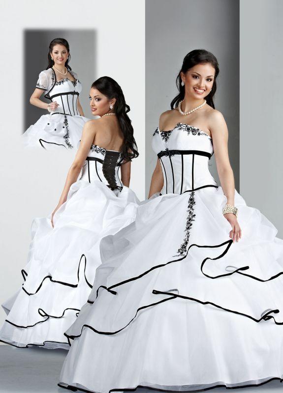 Quinceañera Los Mejores Vestidos De 15 Vestidos