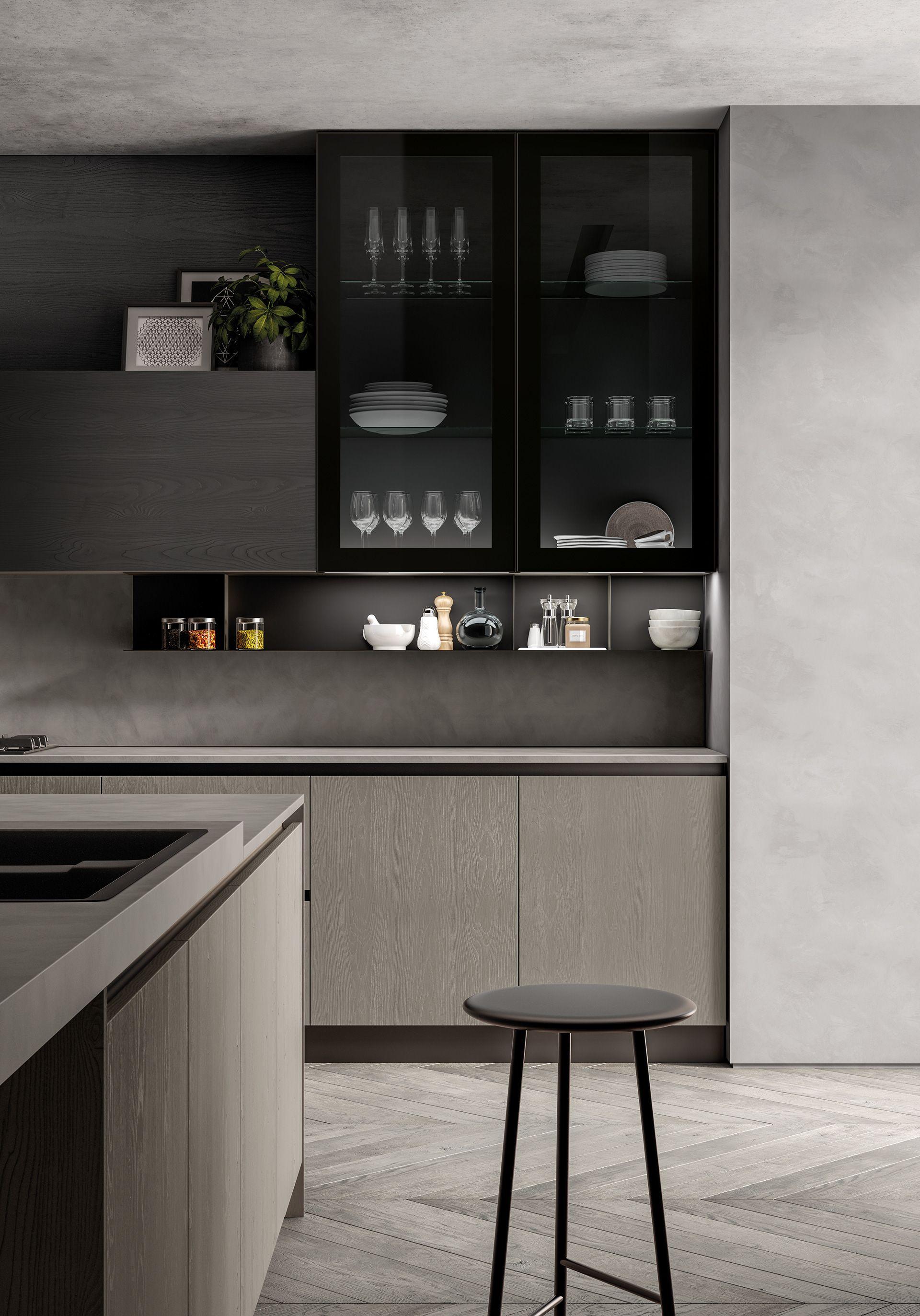 Kitchen 2019