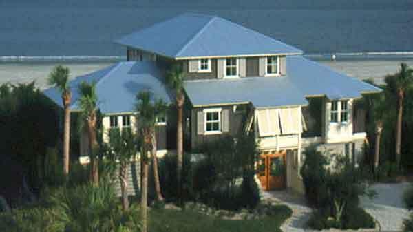 Sea Oats Villa