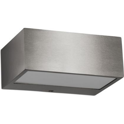 Bangor Wall Light Grey At Homebase Be Inspired And Make Your House A Home 45 Outdoor Wall Lights Wall Lights