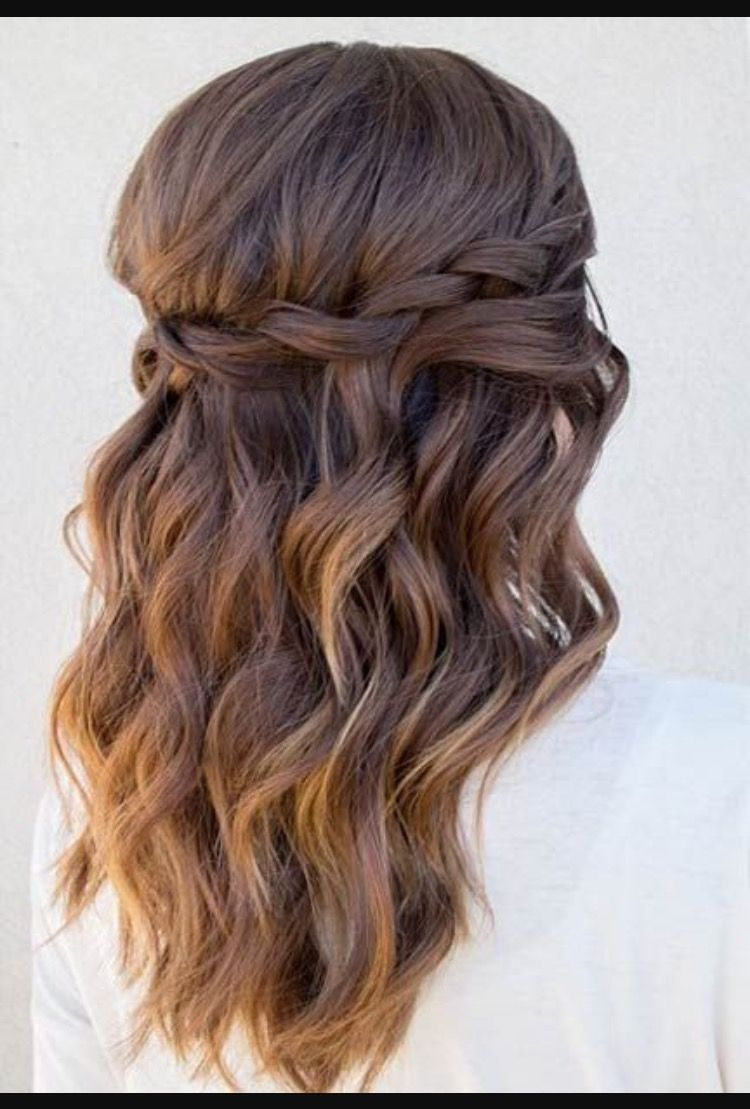 Pin By Emilyb23 On Hairstyles Pinterest Hair Styles Hair And