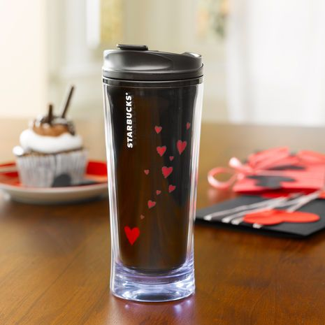coffee cups drinks hearts - photo #7