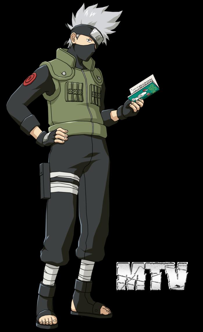 Png Render Kakashi By Masontv On Deviantart Kakashi Kakashi Hatake Naruto Shippuden Anime