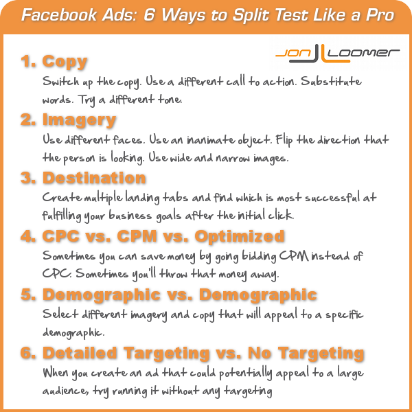 facebook-ad-split-test