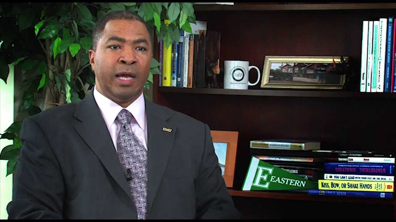 Sherwin Prior Is An Emu Grad An Adjunct Lecturer Of Finance At