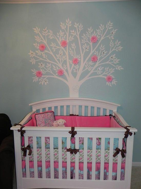 Decorar habitación bebé bosque Ideas Fotos DIY | Decoración de ...