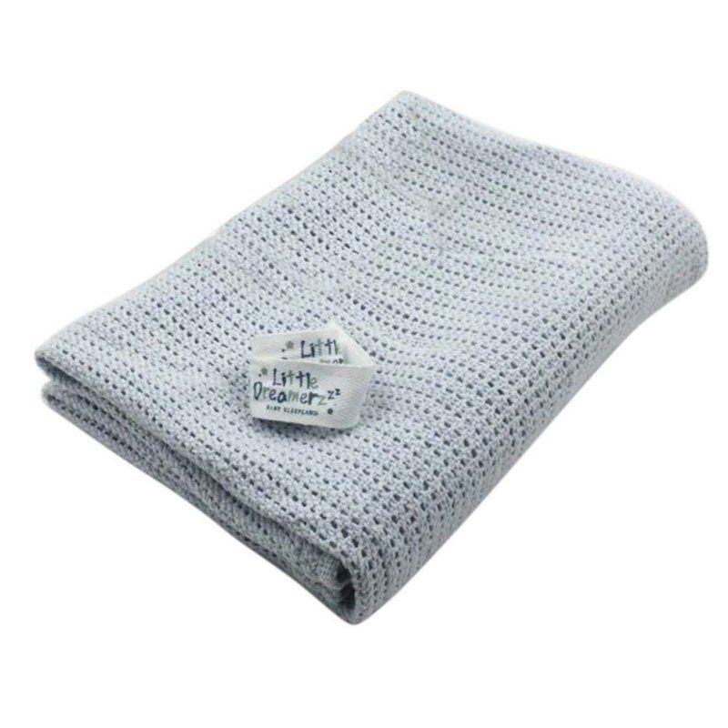 Click To Buy 100cmx75cm Baby 100 Cotton Blankets Crochet Prop Crib Infant Kids Newborn Sleepin Ropa De Cama De Bebe Bebes De Algodon Mantas De Ganchillo