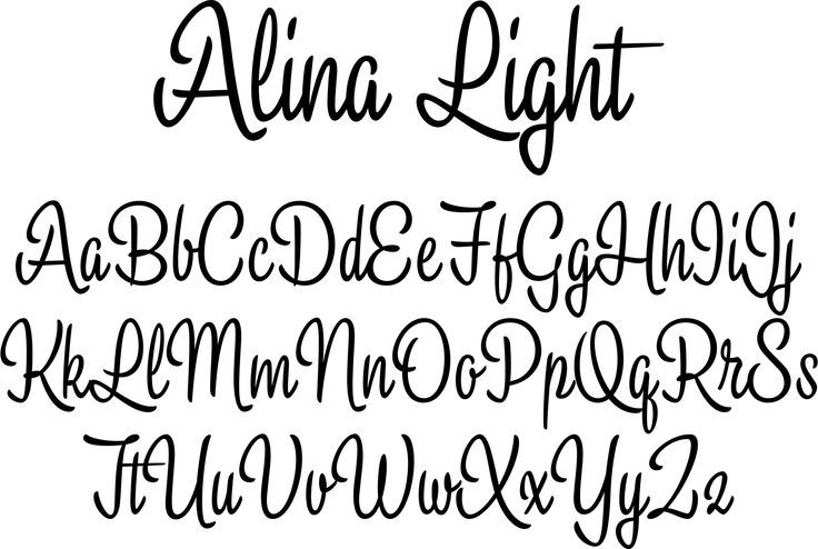 Cool Font Alphabet Lowercase Letters
