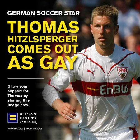 Gay blog soccer