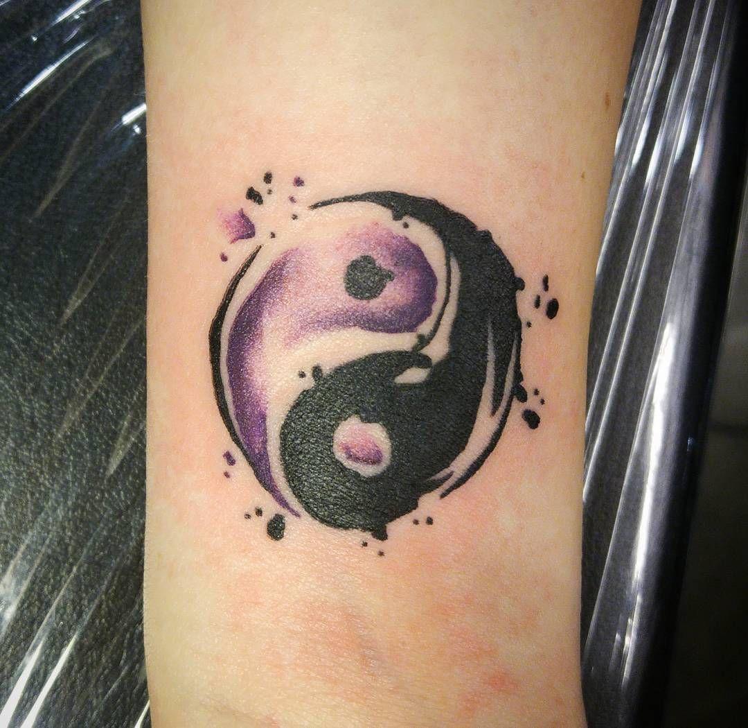 Yin Yang Tattoos - Yahoo Image Search Results