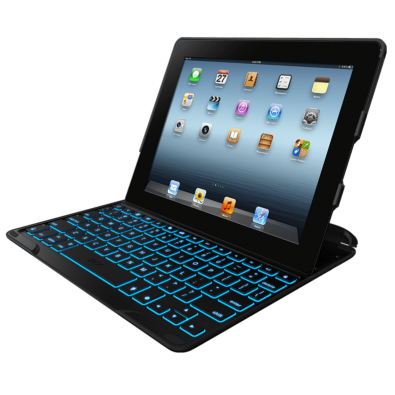 Review: ZAGGkeys Pro Plus Bluetooth Keyboard for the iPad 2