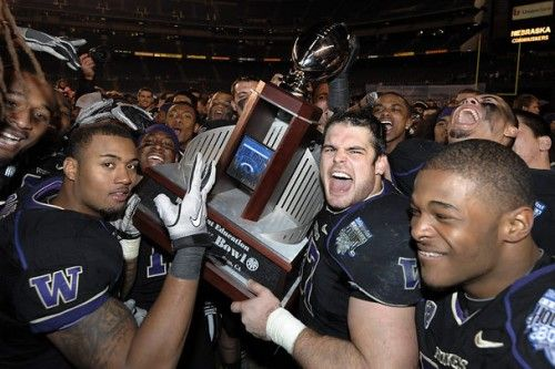 2010 Holiday Bowl Champs