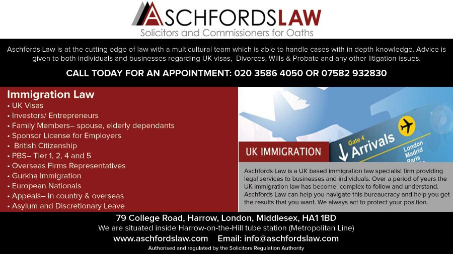 how to become an immigration lawyer uk