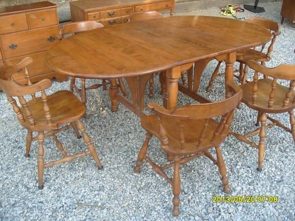 New Design Ethan Allen Kitchen Table Idea Room 2019
