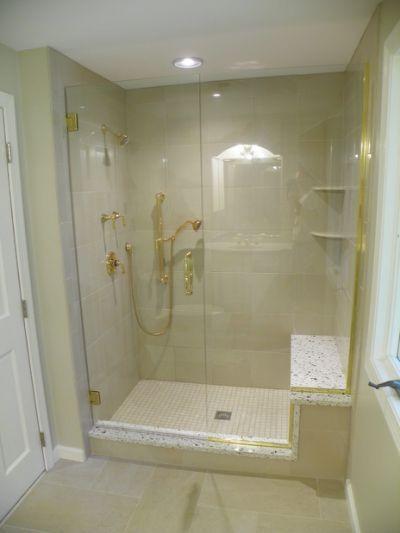 fiberglass shower stalls.  Fiberglass Fiberglass Shower Stalls On Pinterest And I