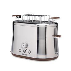 Krups Silver Art Collection Toaster Bed Bath Beyond