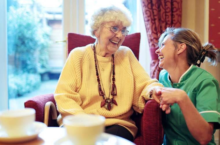 Dublin Senior Care Homecare Services in Ohio Respite