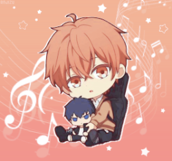 Given Tumblr Anime Otaku Anime Anime Chibi